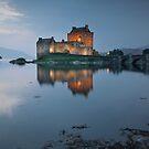 Eilean Donan Castle - Dorni by SteveMG