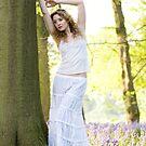 Spring beauty by Robert Ellis
