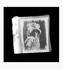 TTV Image ( Through The Viewfinder)#4 Photographic Print