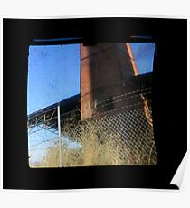 TTV Image ( Through The Viewfinder)#13 Poster