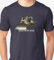 Diesel In My Veins T-Shirt