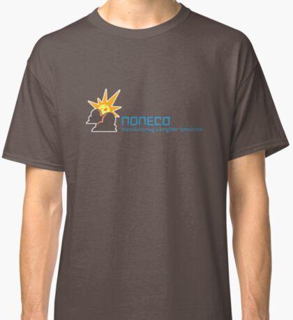 Artifice Corporate Logo with Slogan Classic T-Shirt