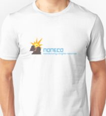 Artifice Corporate Logo with Slogan Unisex T-Shirt