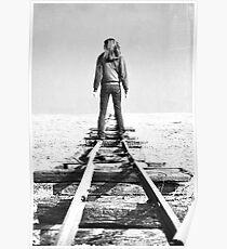 Cold Horizon Poster