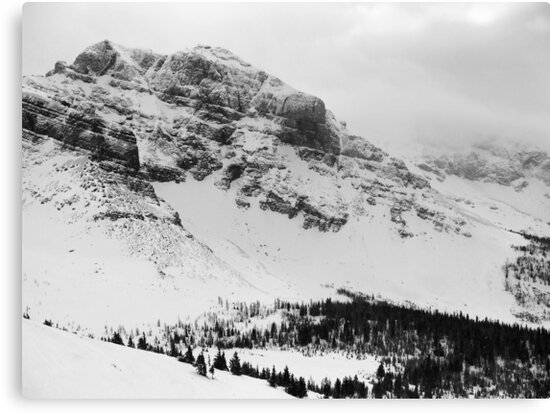 The Majestic Banff National Park by Ryan Davison Crisp