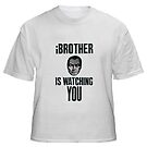 iBrother is watching you by h3oConceptz