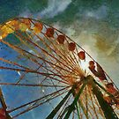 Ferris Wheel by Linda Gregory