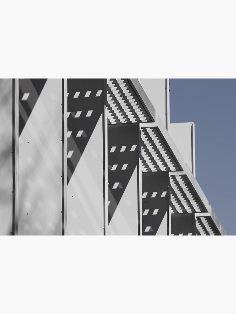 Triangular Shadows by LynnWiles