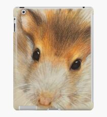 Bubba the Hamster iPad Case/Skin