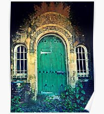Enter ~ Lillesden School Poster