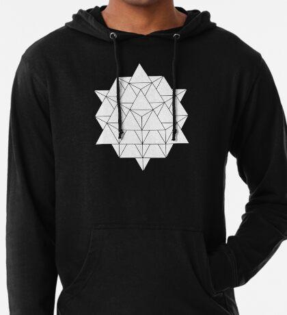 64 Tetrahedron Lightweight Hoodie