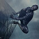 Heres spidey by 1chick1