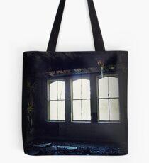 Floor to Ceiling ~ Lillesden School Tote Bag