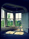 Window III ~ Lillesden School by Josephine Pugh