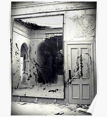 Mirror, Mirror ~ Lillesden School Poster
