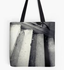 Scurry into the Darkness ~ Lillesden School Tote Bag