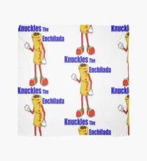 Knuckles the Enchilada Scarf