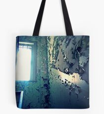 The Stairwell ~ Lillesden School Tote Bag