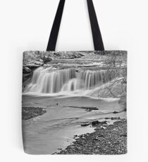 Russell's Falls Tote Bag