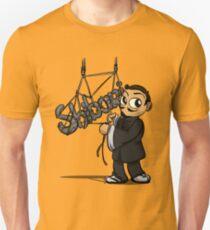 Master of Shibari Unisex T-Shirt
