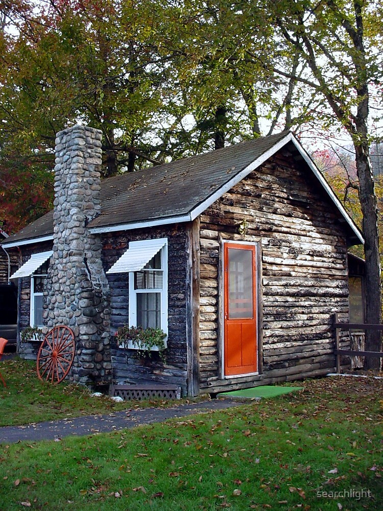 Cabin - North Conway, NH by searchlight