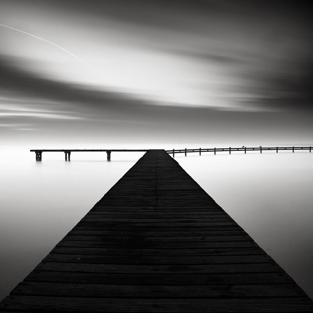 Dead-End by Joel Tjintjelaar
