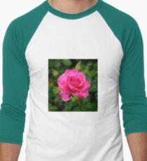 Only a rose Men's Baseball ¾ T-Shirt