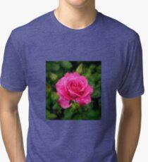 Only a rose Tri-blend T-Shirt