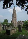 St Michael's Church, Llanyblodwel by Yampimon