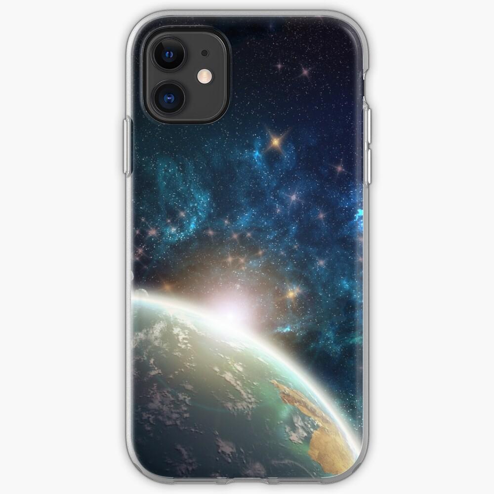 Interstellar iPhone Case & Cover