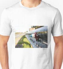 Guard Rail Gnome I T-Shirt