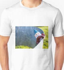 Curved Rail Gnome T-Shirt
