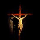 Happy Easter by Lynne Morris