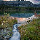 Kananaskis Country - Alberta - Canada by LukeAustin