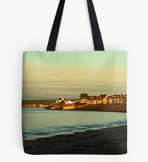Rockville Sunset Tote Bag
