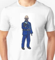 Ood  Doctor Who Unisex T-Shirt