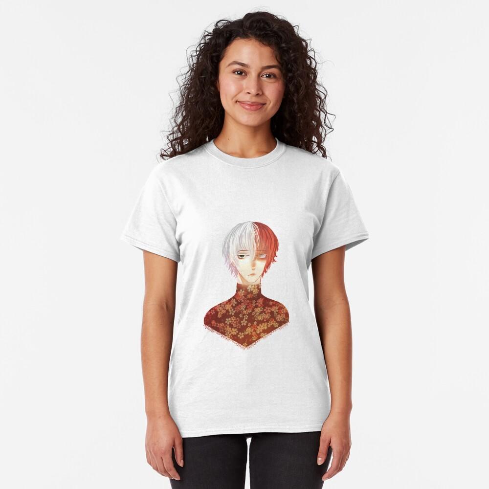 Shoto Toderoki Classic T-Shirt