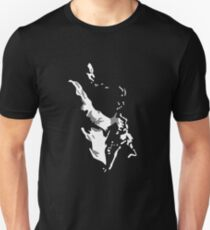 Sax Player Unisex T-Shirt