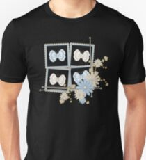 Butterfly Squares T-Shirt