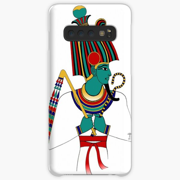 OSIRIS I Ägypten Gottheit Samsung Galaxy Leichte Hülle