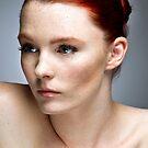 Hannah Ashlea - Beauty II by thisisharmony