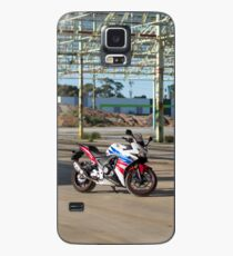 Honda CBR500R Case/Skin for Samsung Galaxy