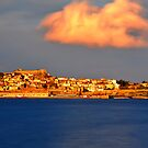 Gulf of Kavala, Greece by FOTIS MAVROUDAKIS