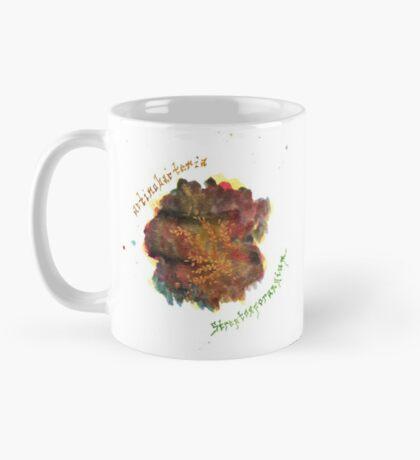 Actinobacteria Art Prints Mug