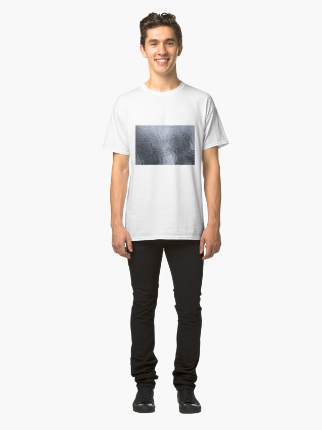 Alternate view of Two Icy Trees Classic T-Shirt