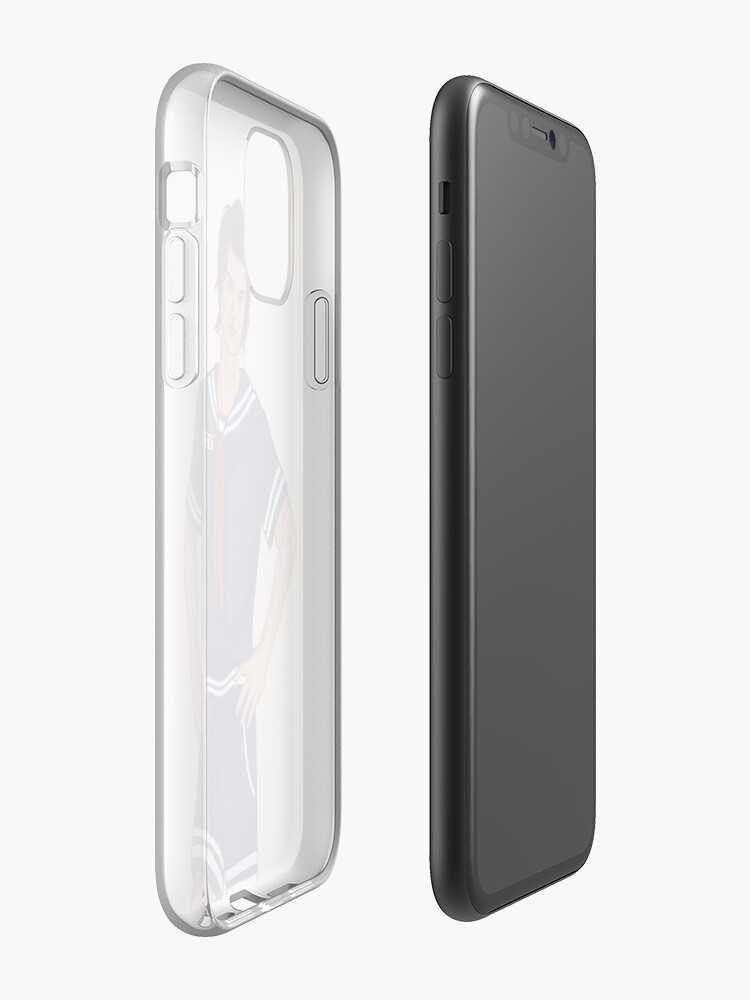 Alternate view of Steve iPhone Case & Cover