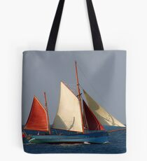 CLASSIC YACHT Tote Bag