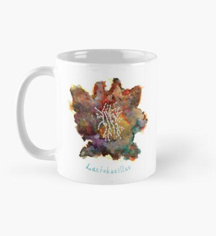 Lactobacillus Art Prints Mug