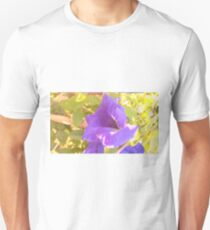 Anchan Boutique flowers T-Shirt