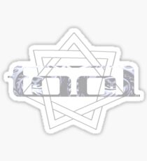 Tool Heptagram Sticker